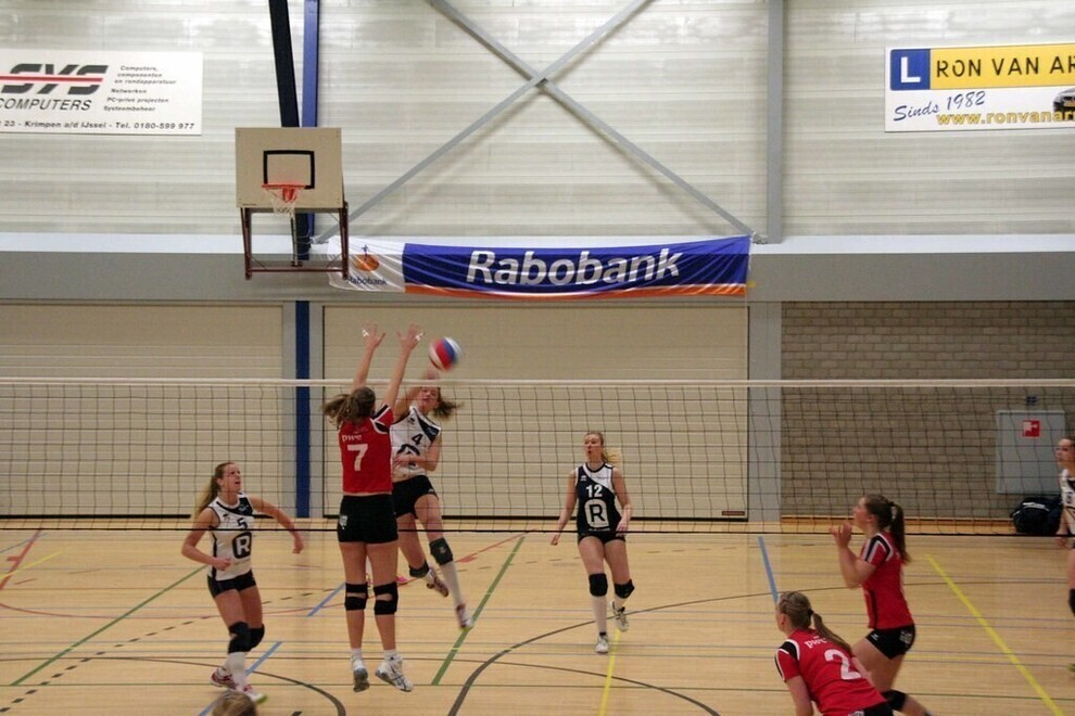 Volleybal Club Krimpen