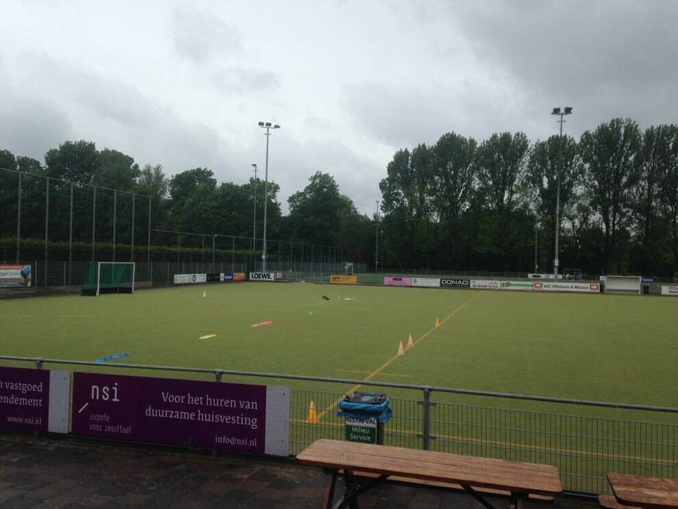 Hockeyvereniging MHCK